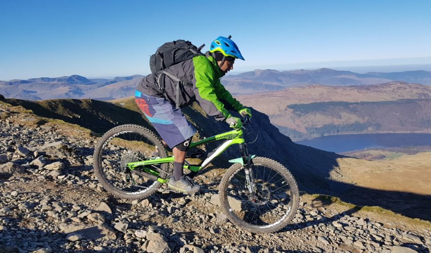 Trail Motions – MTB Skills Courses & Guiding